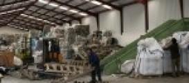 PLÁSTICOS MAGONSA – Industria de reciclado de materias plásticas