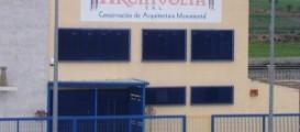 ARCHIVOLTA – Industria taller de cantería
