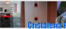 CRISTALERÍA PLATÓN – Industria taller de cristalería