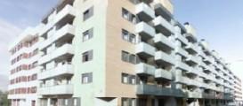 Urbanización para 315 viviendas y servicios generales