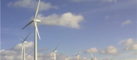 Estudio de Impacto Ambiental para el parque eólico «Cruz de Carrutero» – 41,750 MW