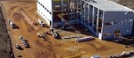 EIA para planta industrial destinada a fundición de Aluminio