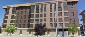 Captación solar térmica para Edificio de 60 viviendas y 12 oficinas – 40 kW