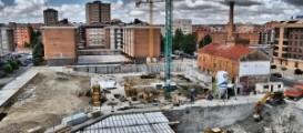 Urbanización «La Alcoholera» para 170 viviendas, equipamiento público y servicios generales
