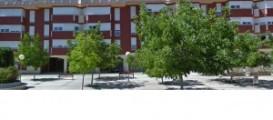 Edificio de 157 viviendas en C/ Labrador – Palencia