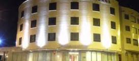 Instalación de gas natural para sala de calderas en hotel
