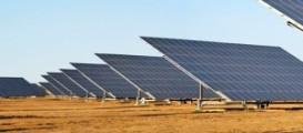 Instalación fotovoltaica con seguidores – 70 kWp