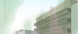 Captación solar térmica para Edificio de 254 viviendas – 361 kW