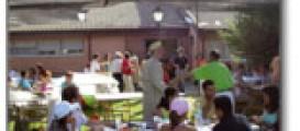 ASPANIS – Centro residencial y de día para personas con discapacidad intelectual