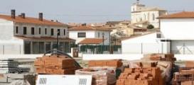 Urbanización para 500 viviendas, servicios generales  y equipamientos públicos y privados